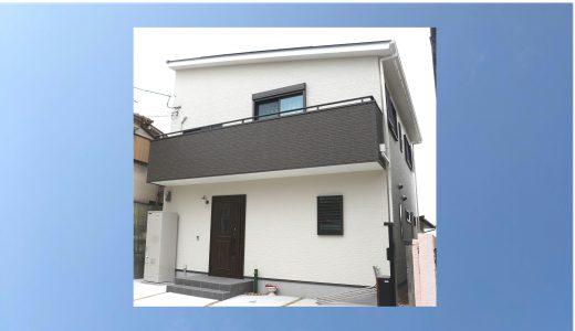 新築事例2 堺市南区高尾 S様邸